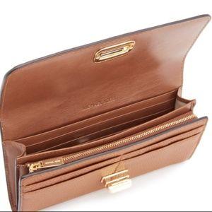 48e95fc144156 Michael Kors Bags - Michael Kors Sullivan wallet